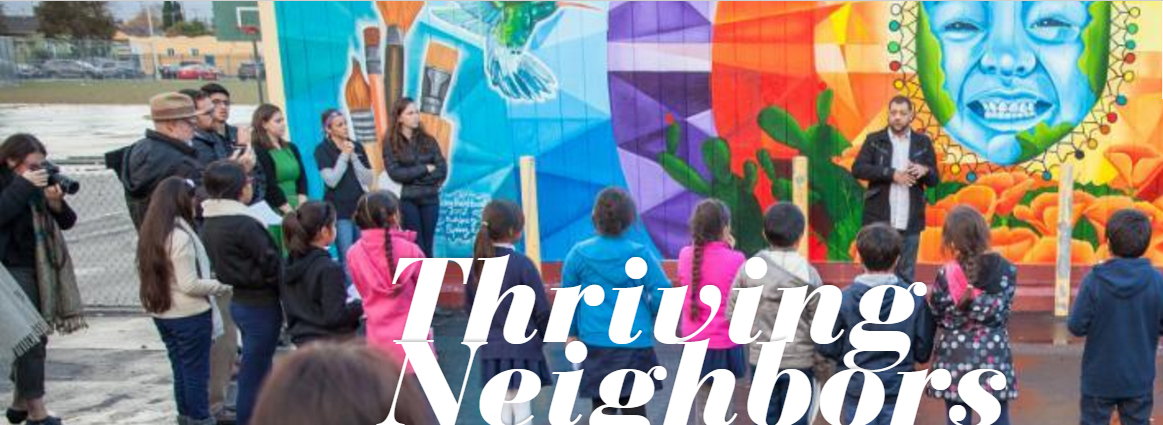 Thriving Neighbors Initiative