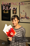 Taara Khalilnaji, Editor-in-Chief, Santa Clara Review
