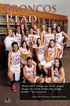 Santa Clara's Women's Basketball Team