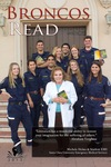 Michele Helms & Student EMS - Santa Clara University Medical Services