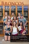 SCU Women's Tennis Team