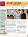 Engineering News, Winter 2013 by School of Engineering