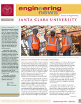 Engineering News, Winter 2014 by School of Engineering