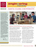 Engineering News, Fall 2012 by School of Engineering