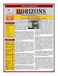 Engineering News, Spring 2005 by School of Engineering