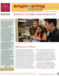 Engineering News, Spring 2014 by School of Engineering
