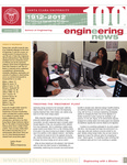 Engineering News, Spring 2012 by School of Engineering