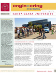 Engineering News, Fall 2013 by School of Engineering