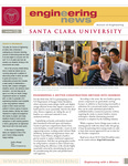 Engineering News, Spring 2013 by School of Engineering