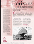 Engineering News, Fall 2007