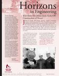 Engineering News, Spring 2007 by School of Engineering