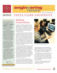 Engineering News, Spring 2015 by School of Engineering