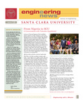 Engineering News, Winter 2016 by School of Engineering