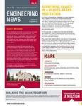 Engineering News, Fall 2020
