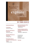 explore, Fall 2000: The School of Engineering