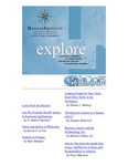 explore, Winter 2000: Justice in the world of business