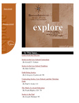 explore, Fall 1999: Justice