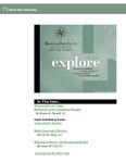 explore, Spring 1998: Jesuits and the sciences