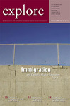 explore, Spring 2008, Vol. 11, no. 2: Immigration and Catholic Higher Education