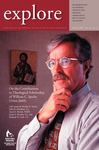 explore, Spring 2007, Vol. 10, no. 2: William C. Spohn's Contributions to Theological Scholarship by Ignatian Center for Jesuit Education
