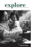 explore, Spring 2004, Vol. 7, no. 2: Balancing work and family