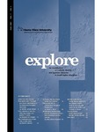 explore, Fall 2003, Vol. 7, no. 1: War by Ignatian Center for Jesuit Education