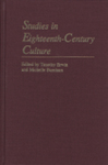 Studies in Eighteenth-Century Culture, Vol. 44. by Michelle Burnham and Timothy Erwin