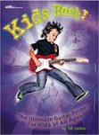 Kids Rock! The Ultimate Guitar Primer For Kids of All Ages by Bill Cefalu