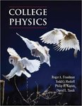 College Physics, Volumes 1 & 2 by Roger Freedman, Philip R. Kesten, and David L. Tauck