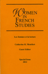 Les Femmes Et La Lecture by Catherine Montfort