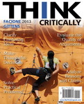 Think Critically, (2nd Edition) by Carol Ann Gittens and Peter Facione