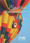 Expeditions in Mathematics by Gerald L. Alexanderson, Tatiana Shubin, and David F. Hayes