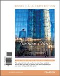 Business Ethics: Concepts and Cases by Manuel G. Velasquez