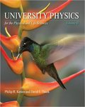 University Physics for the Physical and Life Sciences, vol. 2