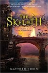 The Skeleth (The Nethergrim) by Matthew Jobin