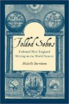 Folded Selves: Colonial New England Writing in the World System by Michelle Burnham