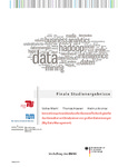 Innovationspotenzialanalyse für die neuen Technologien für das Verwalten und Analysieren von großen Datenmengen (Big Data Management) by Michael Schermann, Volker Markl, Thomas Hoeren, and Helmut Krcmar