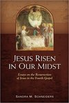 Jesus Risen in Our Midst: Essays on the Resurrection of Jesus in the Fourth Gospel by Sandra M. Schneiders