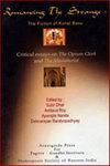 Romancing the Strange: The Fiction of Kunal Basu by Subir Dhar, Amitava Roy, Aparajita Nanda, and Debnarayan Bandyopadhyay
