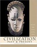 Civilization Past & Present (11th Edition)