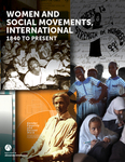 Women and Social Movements, International--1840 to Present.