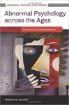 Abnormal Psychology across the Ages
