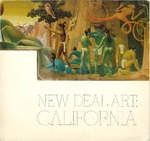 New Deal Art: California by Steven M. Gelber, Lydia Modi Vitale, and de Saisset Art Gallery and Museum