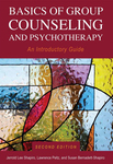 Basics of Group Counseling and Psychotherapy: An Introductory Guide by Jerrold Lee Shapiro, Lawrence Stephen Peltz, and Susan Bernadett-Shapiro