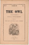 The Owl, vol. 4, no. 4