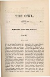The Owl, vol. 6, no. 2