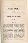 The Owl, vol. 6, no. 2