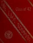 The Last Roundup, 1941-1942