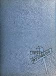 The Redwood, 1953-1954