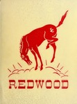 The Redwood, 1954-1955